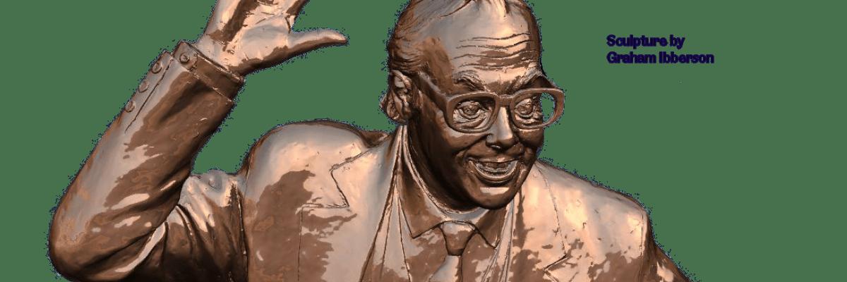 Cloned Comedy Legend