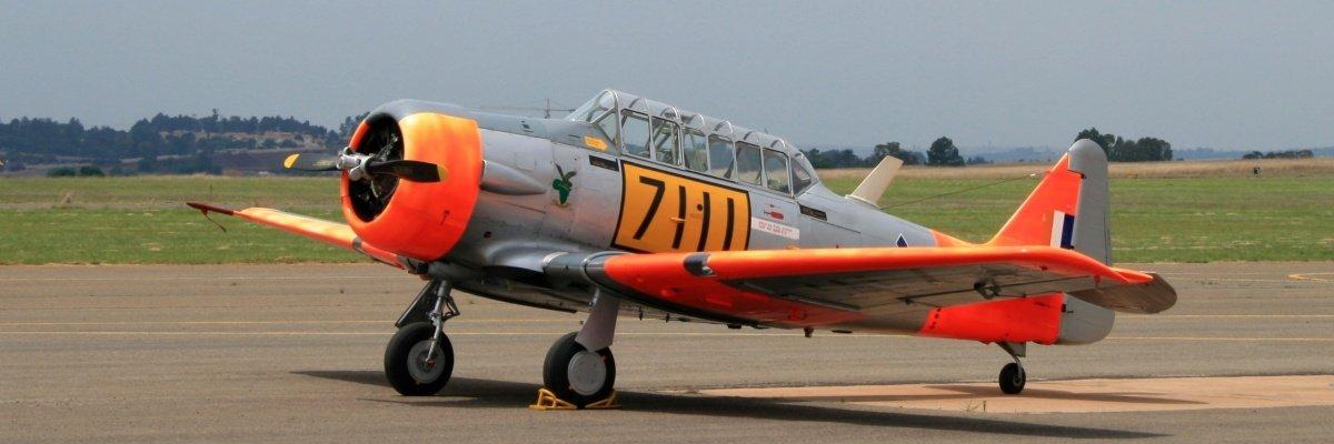 Classic Aircraft Restoration