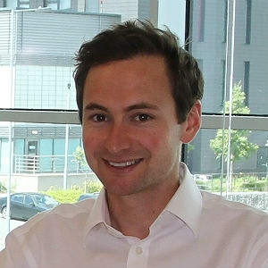 Simon Bainbridge- Senior Design Engineer