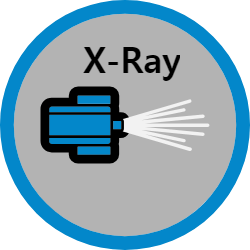 X-Ray Icon Hover