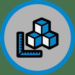 CAD Icon Hover