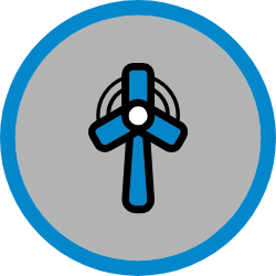 Energy Icon Hover